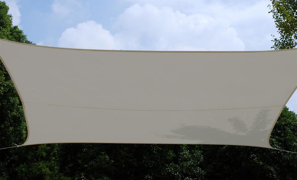 Rojaplast Stínící plachta ČTVEREC 3,6m